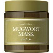 I´m from - Masken - Mugwort Mask