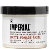 Imperial - Hairstyling - Matte Pomade Paste