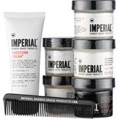 Imperial - Hairstyling - Travel Assortment Box