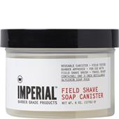 Imperial - Shaving care - Field Shave Soap Canister