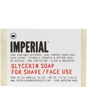 Imperial - Shaving care - Glycerine Shave/Face Soap