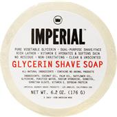 Imperial - Shaving care - Gylycerine Shave Soap