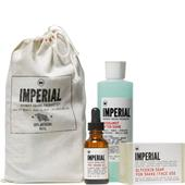 Imperial - Shaving care - Shave Bundle