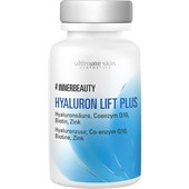 #Innerbeauty - Skin Beauty - Hyaluron Lift Plus