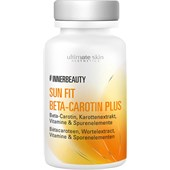 #Innerbeauty - Skin Beauty - Sun Fit Beta-Carotin Plus
