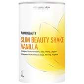 #Innerbeauty - Slim & Fit - Slim Beauty Shake Vanilla