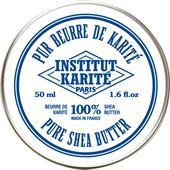 Institut Karité Paris - Körperpflege - 100% Pure Shea Butter