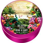 Institut Karité Paris - Kroppsvård - Jungle Paradise 100% Pure Shea Butter