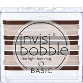 Invisibobble - Basic - Mocca & Cream