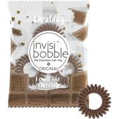 Invisibobble - Cheatday Collection - Original Crazy For Chocolate