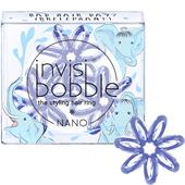 Invisibobble - Kolekcja Circus - Nano Bad Hair Day? Irrelephant!