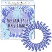 Invisibobble - Circus Collection - Original Bad Hair Day? Irrelephant!