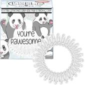 Invisibobble - Circus Collection - Power You're Pawesome
