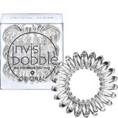 Invisibobble - Mixed - Crystal Clear