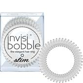 Invisibobble - Slim - Chrome Sweet Chrome