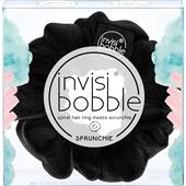 Invisibobble - Sprunchie - True Black