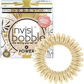 Invisibobble - Wonderland Collection - Power Golden Adventures