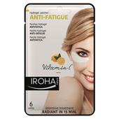 Iroha - Cura del viso - Anti-Fatigue Hydrogel Patches