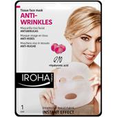 Iroha - Ansigtspleje - Q10 Collagen & Soy Mask