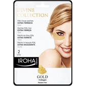 Iroha - Cura del viso - Divine Collection Extra Firmness Eyes Patches