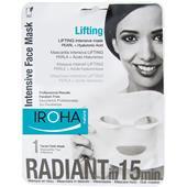 Iroha - Gesichtspflege - Lifting Intensive Face Mask