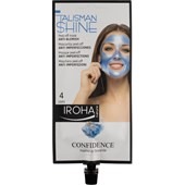 Iroha - Cuidado facial - Peel-Off Mask Anti-Blemish