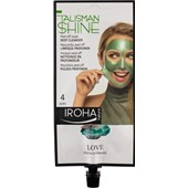 Iroha - Facial care - Peel-Off Mask Deep Cleanser