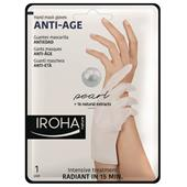 Iroha - Vartalonhoito - Anti-Age Hand Mask Gloves