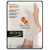 Iroha - Vartalonhoito - Foot Mask Socks Repair