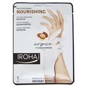 Iroha - Kropspleje - Nourishing Hand Mask Gloves