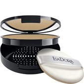Isadora - Foundation - Nature Enhanced Flawless  Compact Foundation