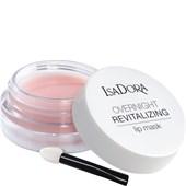 Isadora - Lippenpflege - Overnight Revitalizing Lip Mask