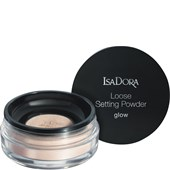 Isadora - Powder - Loose Setting Powder Glow