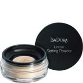 Isadora - Puder - Loose Setting Powder Translucent