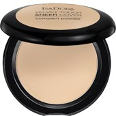 Isadora - Powder - Velvet Touch Sheer Cover Compact Powder