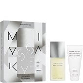 Issey Miyake - L'Eau d'Issey pour Homme - Geschenkset