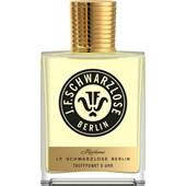 J.F. Schwarzlose - Treffpunkt 8 Uhr - Eau de Parfum Spray