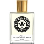 J.F. Schwarzlose Berlin - Zeitgeist - Eau de Parfum Spray