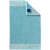 JOOP! - Breeze Doubleface - Sea Guest Towel