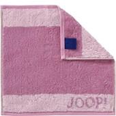 JOOP! - Breeze Doubleface - Waslapje roze