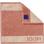 JOOP! - Breeze Doubleface - Seiflappen Copper