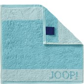 JOOP! - Breeze Doubleface - Serviette de visage Sea