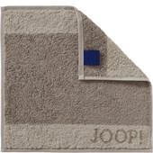 JOOP! - Breeze Doubleface - Seiflappen Stone