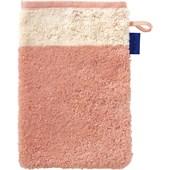 JOOP! - Breeze Doubleface - Waschhandschuh Copper