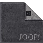 JOOP! - Classic Doubleface - Flannel Anthracite