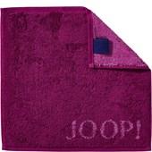 JOOP! - Classic Doubleface - Mini asciugamano Cassis
