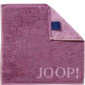 JOOP! - Classic Doubleface - Vaskeklude Magnolie