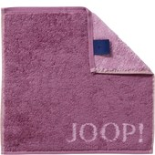 JOOP! - Classic Doubleface - Magnolia Face Flannel