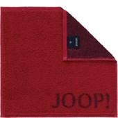 JOOP! - Classic Doubleface - Ruby Face Flannel
