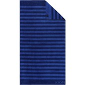 JOOP! - Classic Stripes - Sapphire Bath Towel